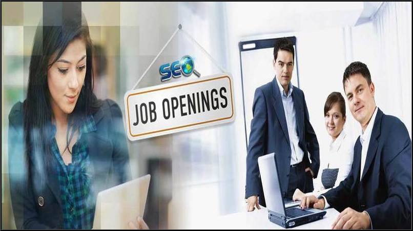 job demand in seo
