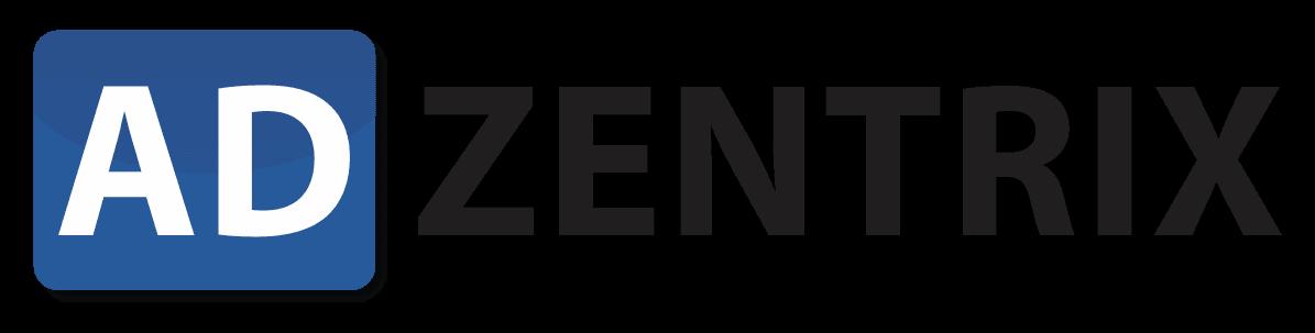 Adzentrix digital marketing training institute logo